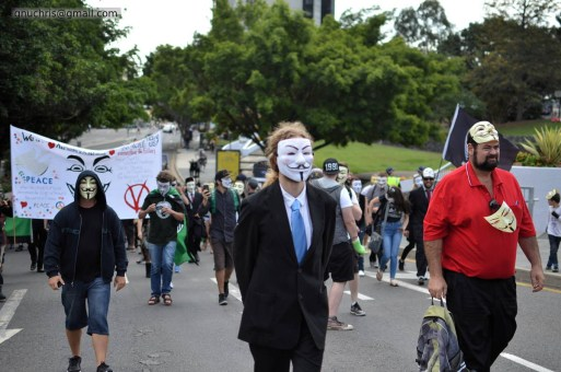 DSC_0275_v1 million mask march brisbane Million Mask March Brisbane DSC 0275 v1