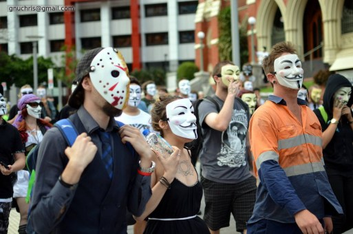 DSC_0338_v1 million mask march brisbane Million Mask March Brisbane DSC 0338 v1