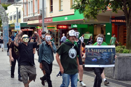 DSC_0416_v1 million mask march brisbane Million Mask March Brisbane DSC 0416 v1