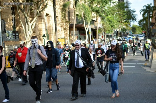 DSC_0649_v1 million mask march brisbane Million Mask March Brisbane DSC 0649 v1