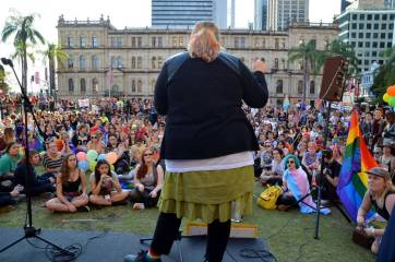DSC_9793_v1 marriage equality in brisbane Rally for Marriage Equality in Brisbane DSC 9793 v1