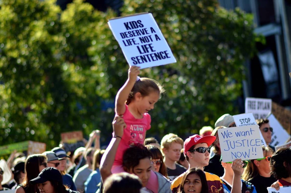 DSC_2208_v1 brisbane rally against child detention and torture Brisbane Rally Against Child Detention and Torture DSC 2208 v1