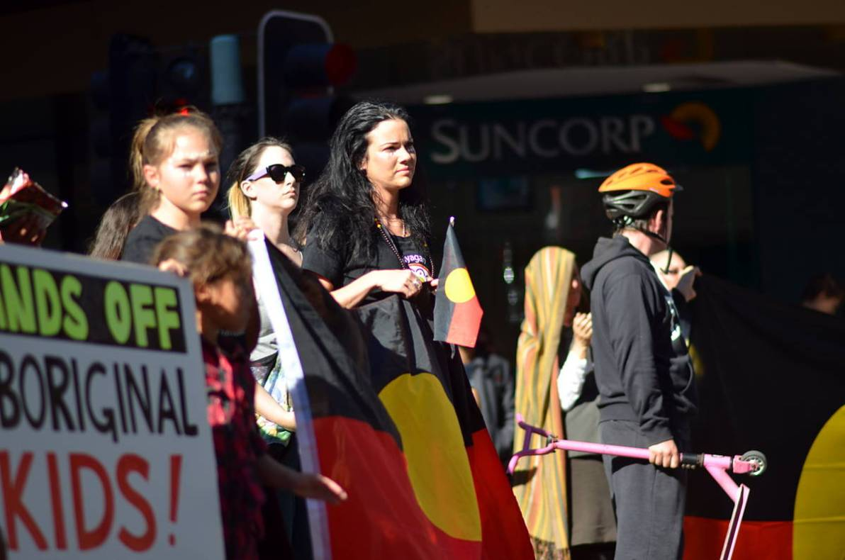 DSC_2446_v1 brisbane rally against child detention and torture Brisbane Rally Against Child Detention and Torture DSC 2446 v1