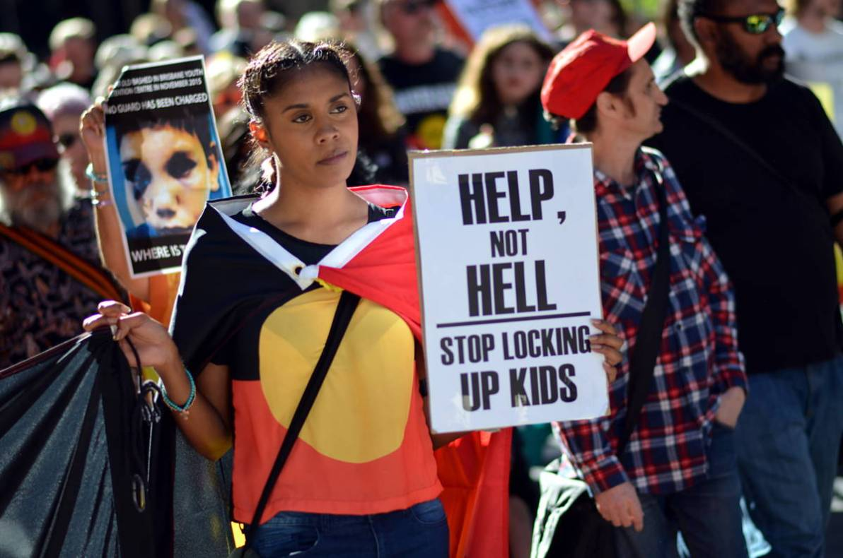 DSC_2502_v1 brisbane rally against child detention and torture Brisbane Rally Against Child Detention and Torture DSC 2502 v1