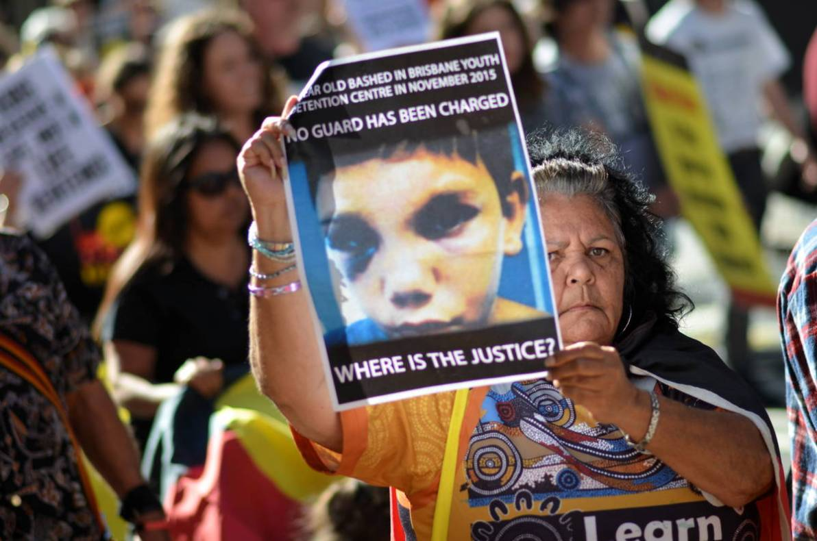DSC_2503_v1 brisbane rally against child detention and torture Brisbane Rally Against Child Detention and Torture DSC 2503 v1