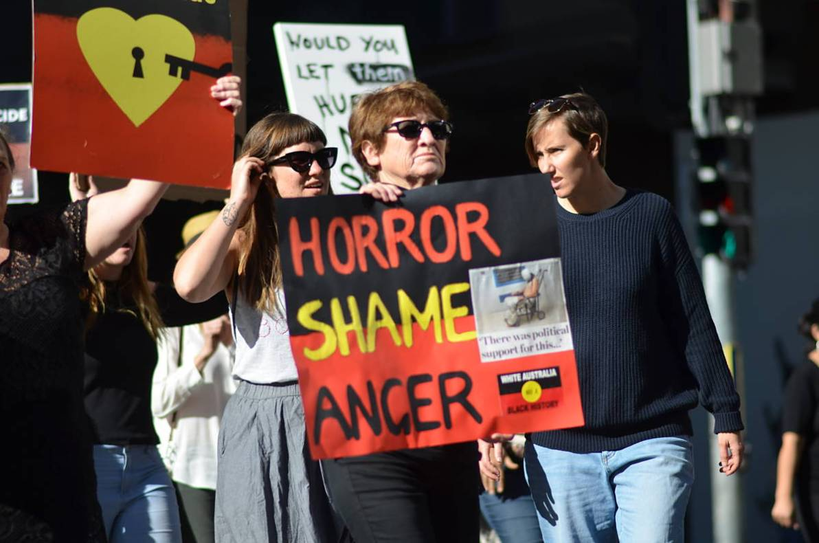 DSC_2538_v1 brisbane rally against child detention and torture Brisbane Rally Against Child Detention and Torture DSC 2538 v1