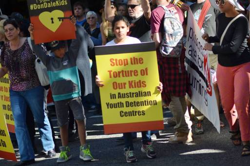 DSC_2243_v1 brisbane rally against child detention and torture Brisbane Rally Against Child Detention and Torture DSC 2243 v1
