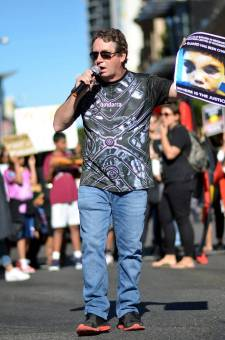 DSC_2332_v1 brisbane rally against child detention and torture Brisbane Rally Against Child Detention and Torture DSC 2332 v1