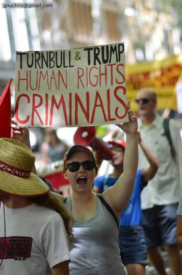 DSC_4567_v1wm no to trump, no to turnbull No to Trump, No to Turnbull DSC 4567 v1wm