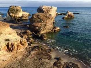 Pismo Beach, CA, May 2016