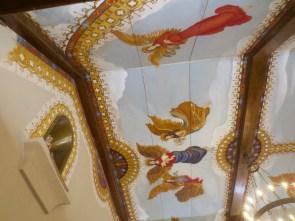 Inside the chapel. | Wichita Mountains Wildlife Refuge, OK | Photo: Dixie Nambo