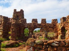 Holy City of the Wichitas | Wichita Mountains Wildlife Refuge, OK | Photo: Dixie Nambo