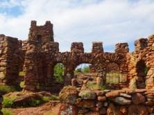 Holy City of the Wichitas | Wichita Mountains Wildlife Refuge, OK | Photo: Dixie Nambo