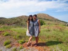 Mountains with Mom! | Wichita Mountains Wildlife Refuge, OK | Photo: Denver Christiansen
