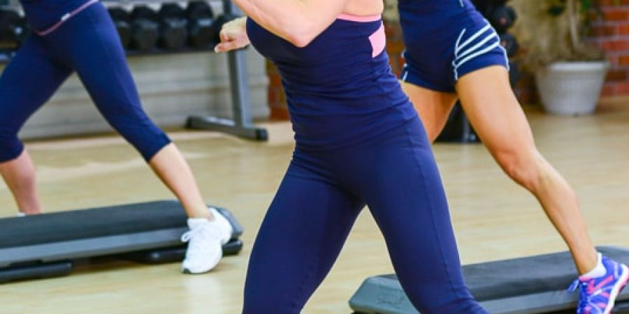Cathe Friedrich Why You Should Add Step Training To Your Routine And Tips For Getting The Mos