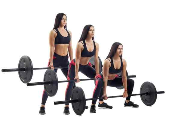 Image result for Dead lifts