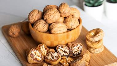 Image result for nuts for the brain