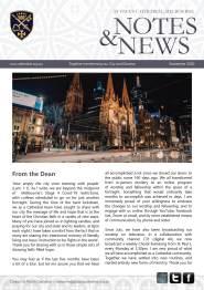 Notes & News September