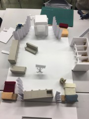 3D modelling from Semester 1