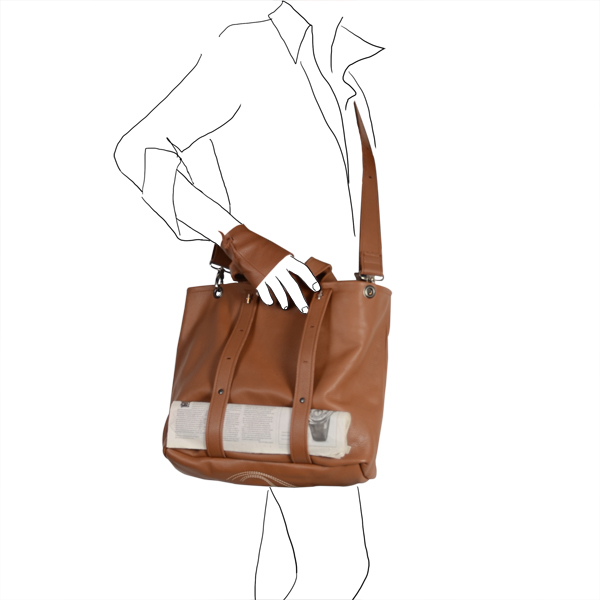free size bag Catherine Loiret
