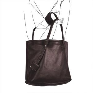 simpli-cube leather Catherine Loiret Catherine Loiret