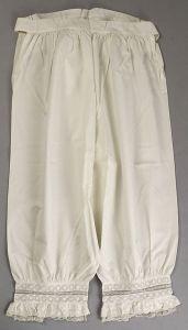 Pantalon 1880