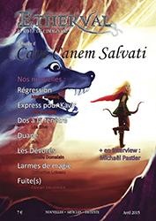 7. Larmes de magie, Etherval
