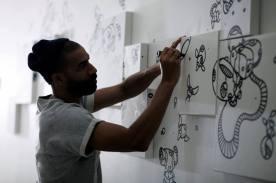 """Work in progress by Mehdi """"ZeeR"""""""