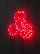 "Untitled 4/4. Neon by Mehdi ""ZeeR"""