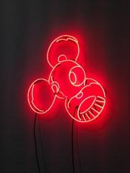 """Untitled 4/4. Neon by Mehdi """"ZeeR"""""""