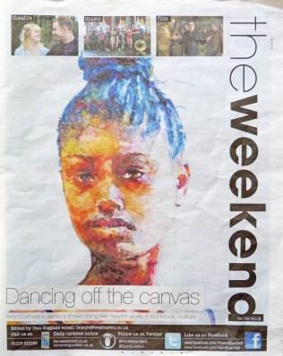 Somerset Guardian, Feb 2016