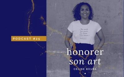 Vous révéler par l'interview – Céline Boura