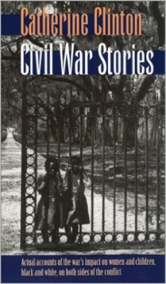 Civil War Stories (Jack N. and Addie D. Averitt Lecture Series)