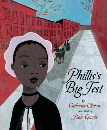 Phillis's Big Test