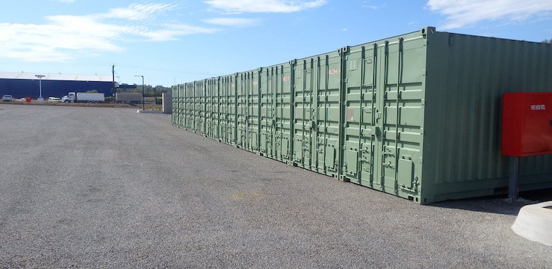self storage albury wodonga