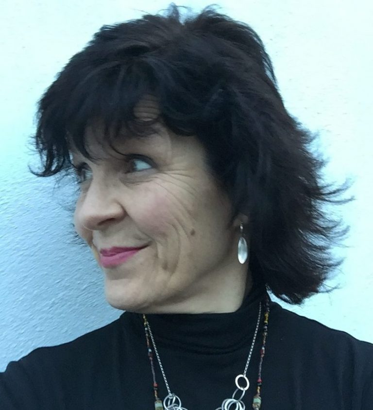 Catherine Cronin