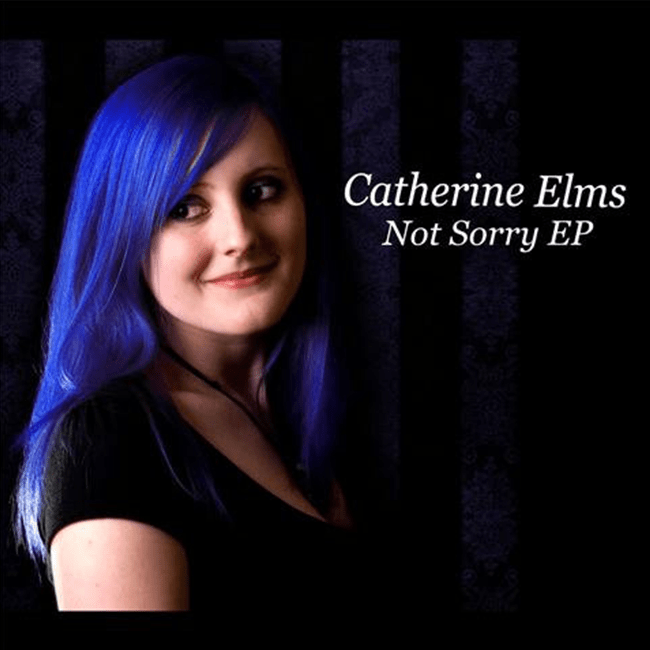 Not Sorry ep cover