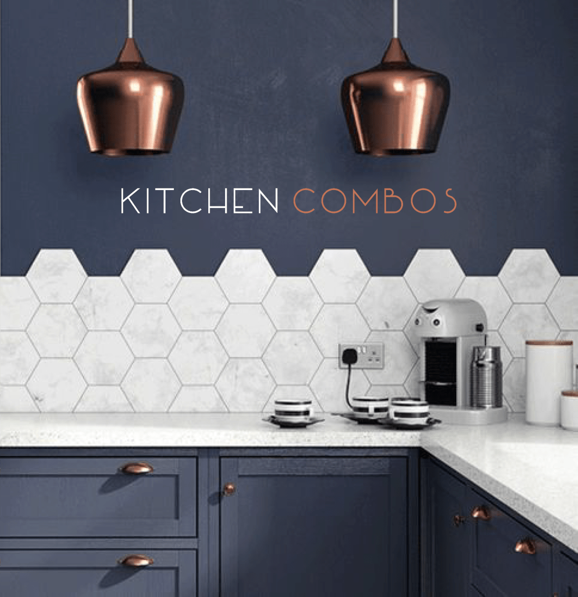 Kitchen Combos