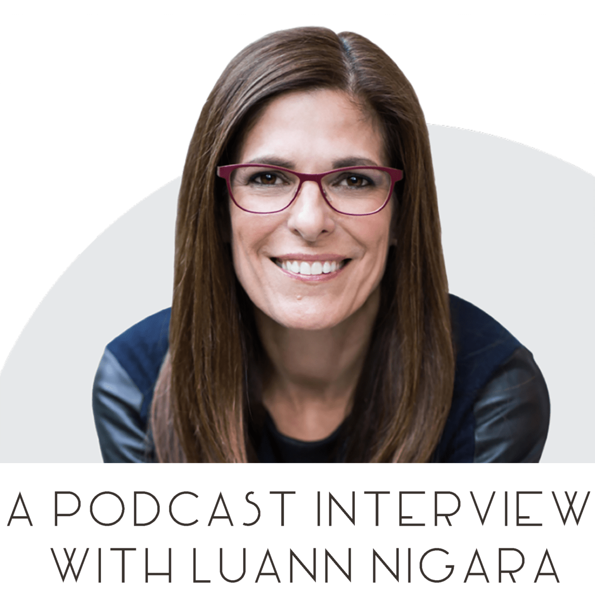 Cat's Podcast Interview with LuAnn Nigara