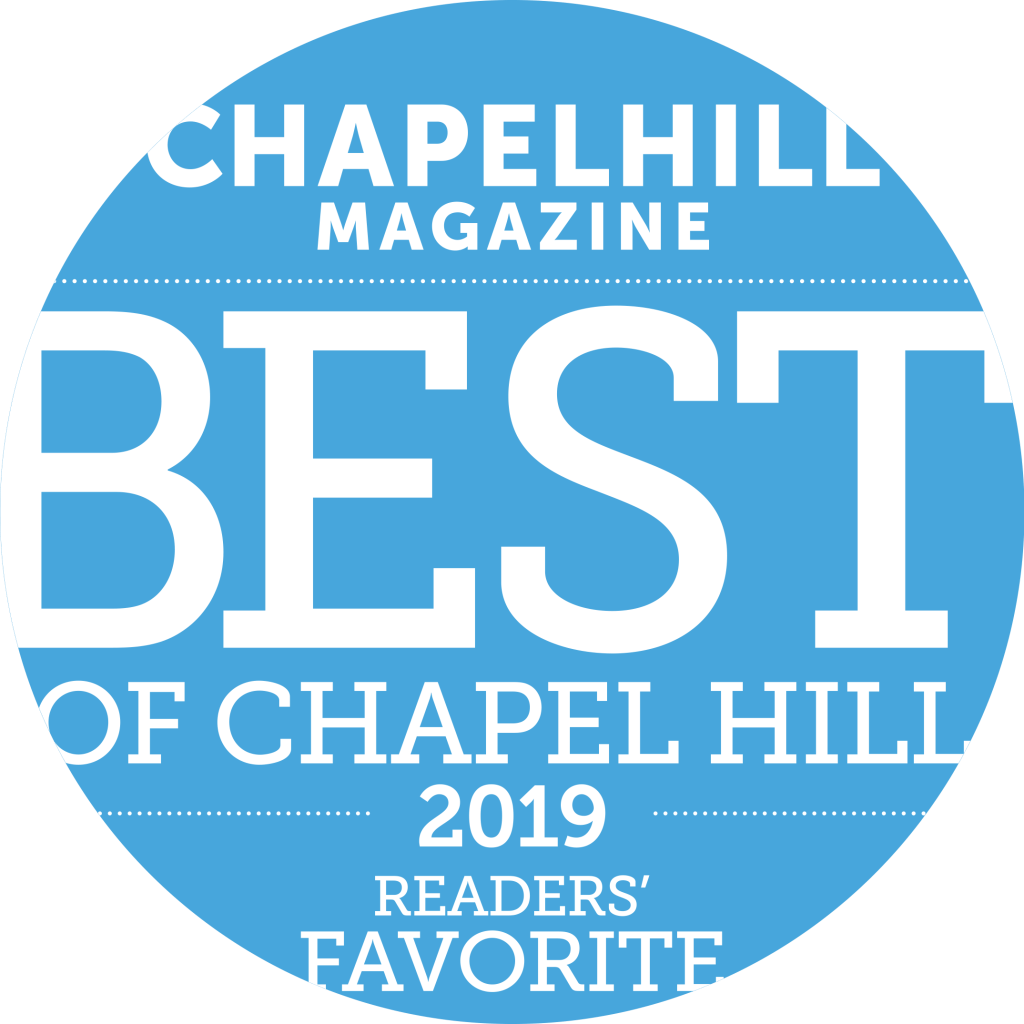 Best Interior Designer Chapel Hill 2019