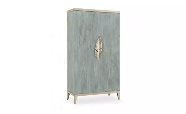 Caracole Classic Watercolours Cabinet