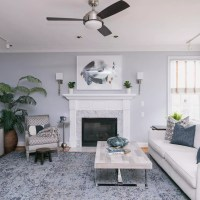 Living Room Style|Modern-Traditional