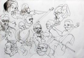 ParaOrchestra by Cat Brooks Colston Hall 03.06.15 2