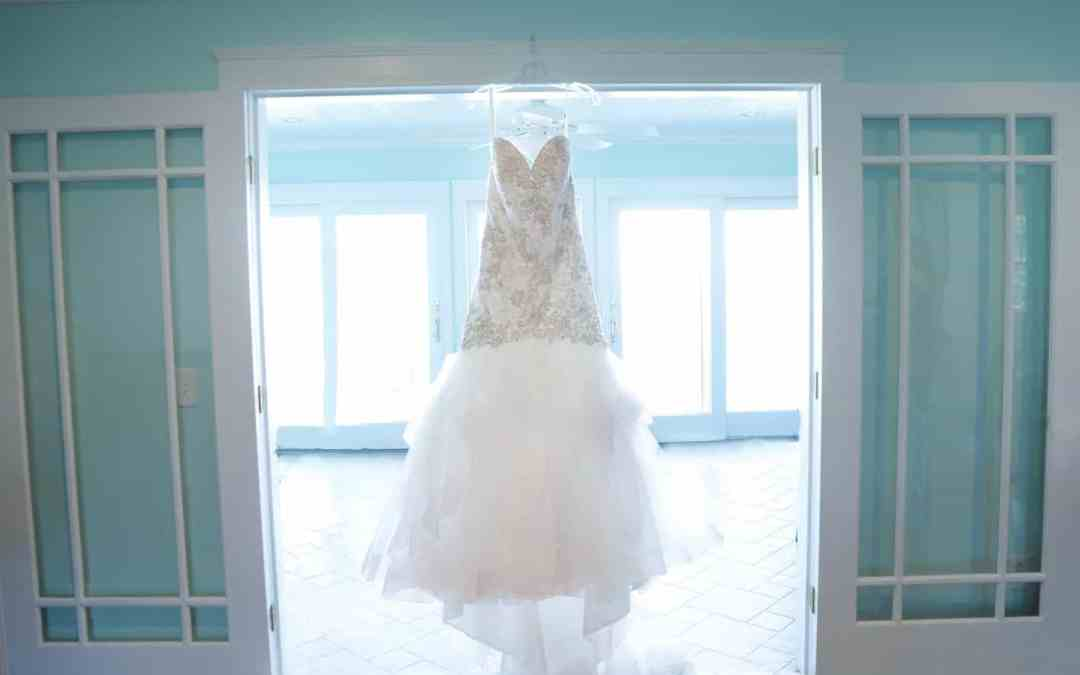 Perfect Wedding Dress Guide | Catherine J. Gross Photography
