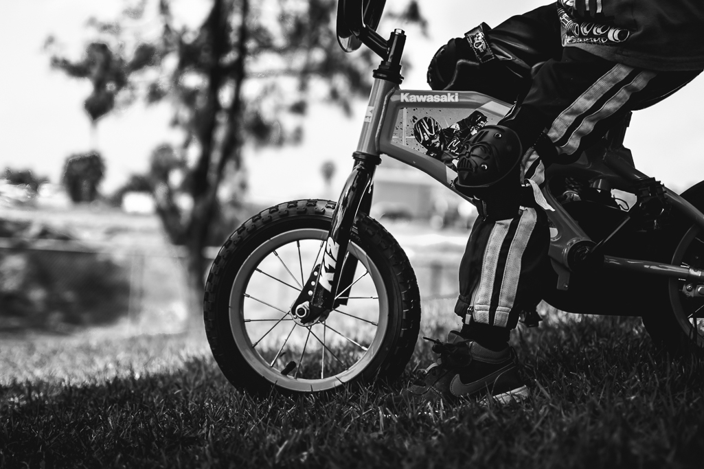 little boy riding two wheeler bike no more training wheels {san diego shaman lifestyle newborn baby child family photographer}