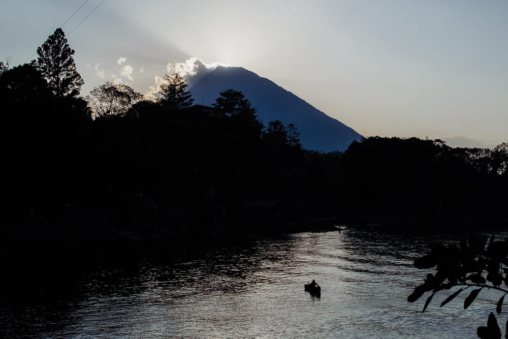 volcano lake atitlan guatemala {virginia beach lifestyle newborn child couples family maternity engagement photographer}