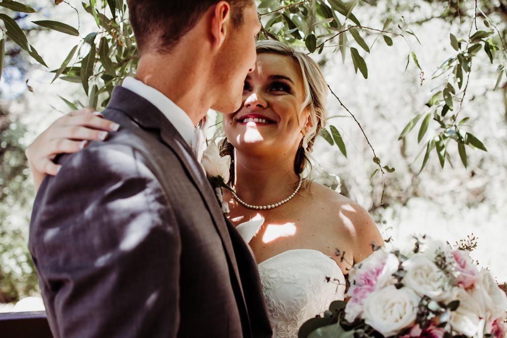 happy bride groom {virginia beach wedding couples family newborn photographer}