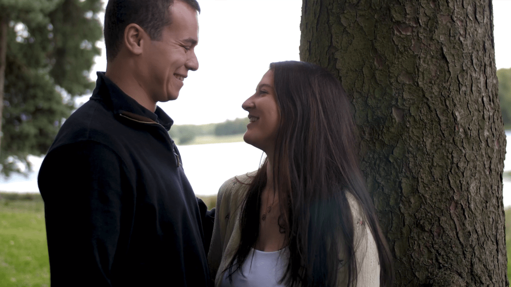 Tatton Park Pre-Wedding Shoot 2