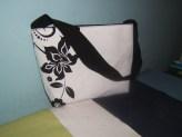 Teatowel handbag