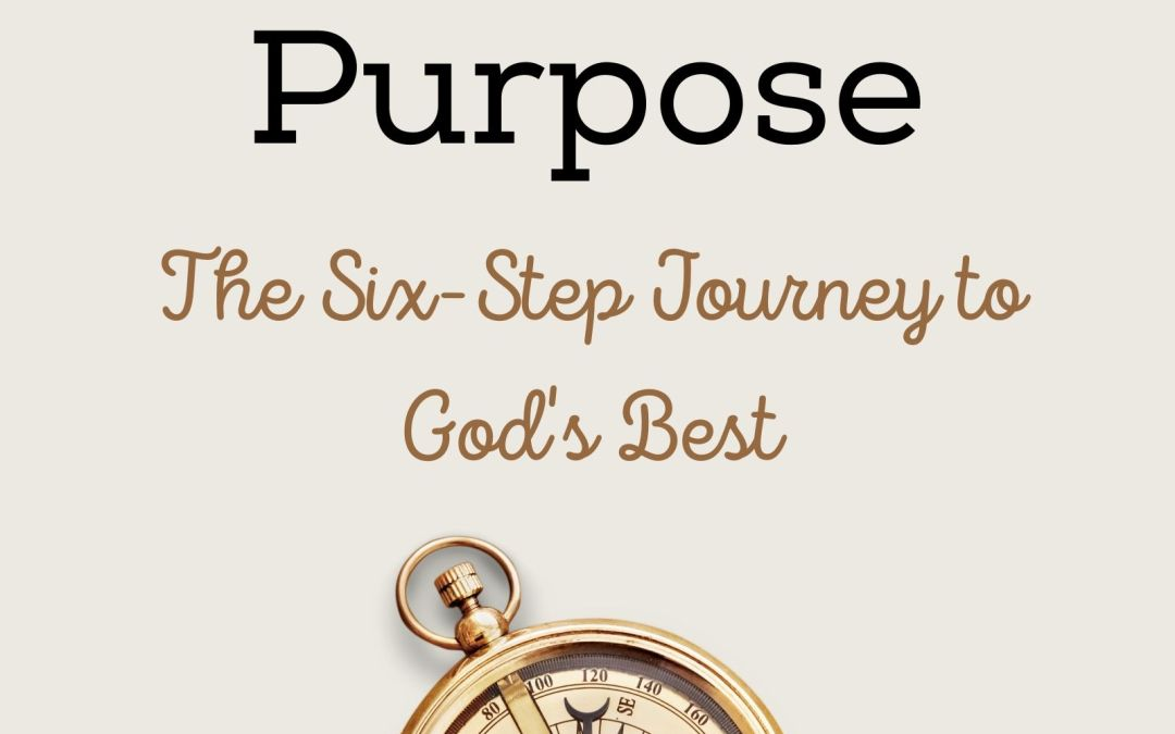 Book Review & Giveaway: How to Live Your Life Purpose